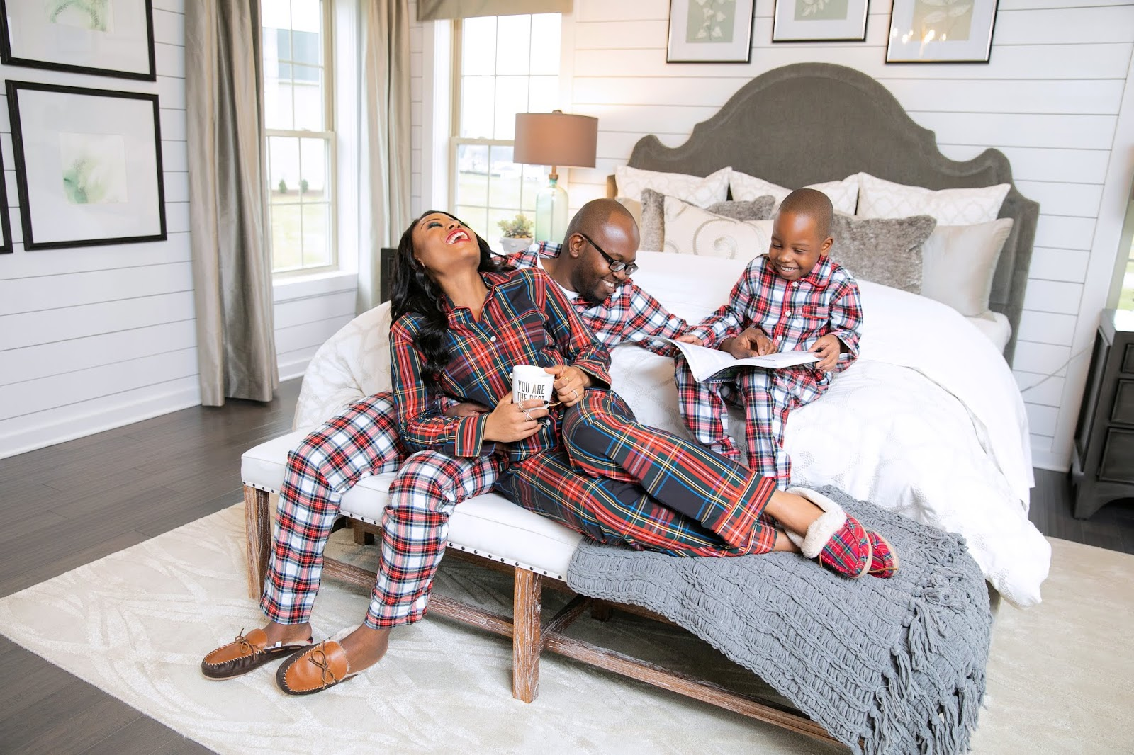 reflection of 2018, holiday pajamas, www.jadore-fashion.com