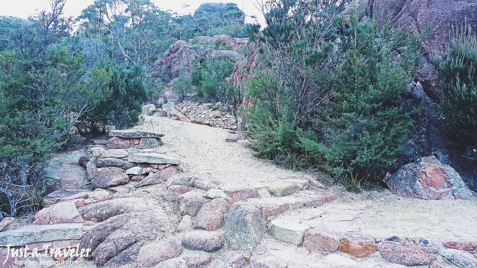 塔斯馬尼亞-景點-推薦-菲欣納國家公園-旅遊-自由行-澳洲-Tasmania-Freycinet-National-Park-Tourist-Attraction-Australia