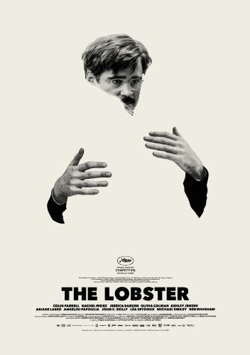 The Lobster (2015) Movie Reviews