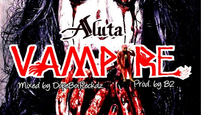Aluta Vampire