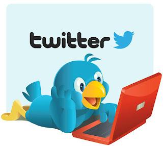 تعرف على تويتر - twiter