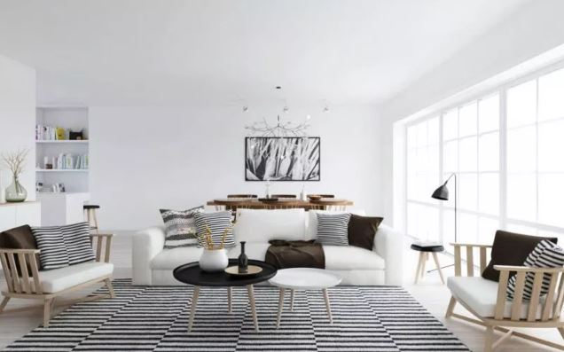 Amazing Scandinavian Interior Design