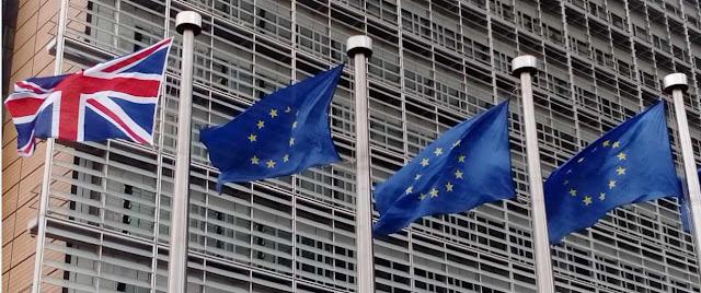 Reino Unido y la Union Europea