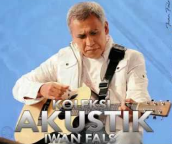Lagu Iwan Fals AKUSTIK Full Album Mp3