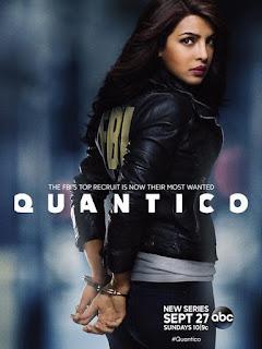 مشاهدة  مسلسل Quantico S01 الموسم الأول مترجم أون لاين