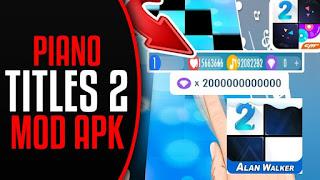 Piano Tiles 2 Hack Apk Mod v3 1 0 969 (Unlimited Money/Free