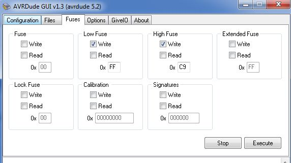 fuse download source code