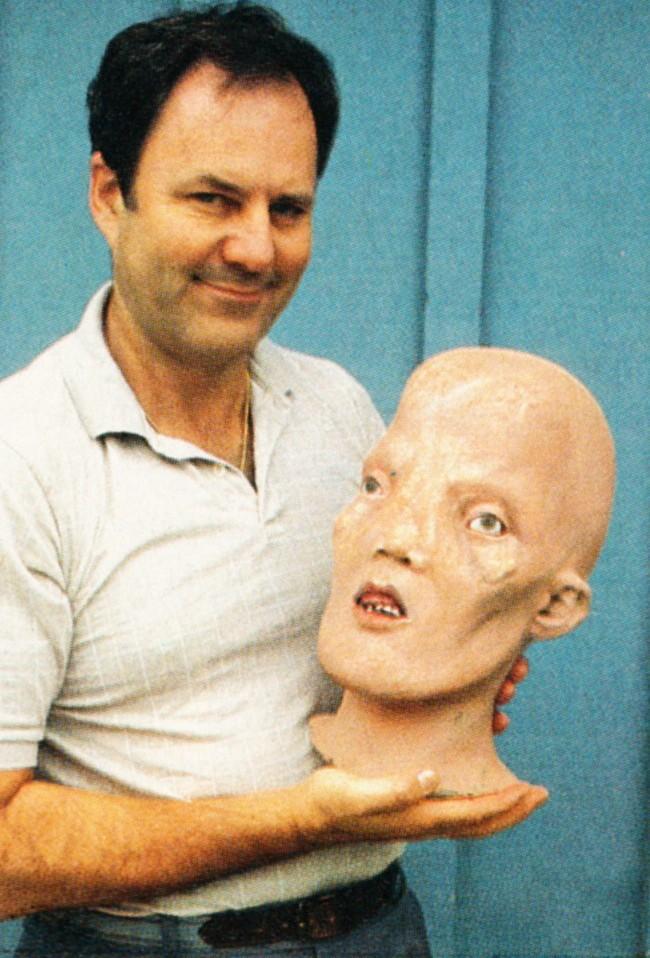 Die Maske 1985