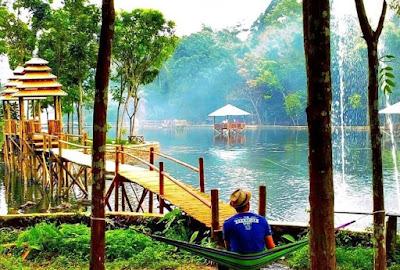 Tempat Wisata Air di Majalengka Yang Populer