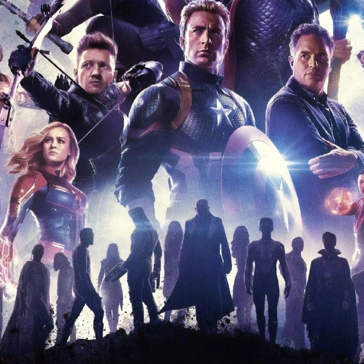 Avengers Endgame : 史上最大封切りヒットの「アベンジャーズ : エンドゲーム」で、最も活躍をしていたヒーローは誰だったのか ? !、メイン・キャストの登場時間を計測してみた出番のランキング ! !