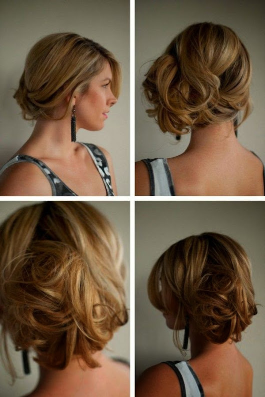 25 AwEsOme HairStyles