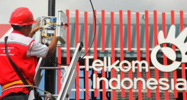 Contoh Surat Lamaran Kerja PT. Telkom Indonesia (Persero) Yang Baik Dan Benar