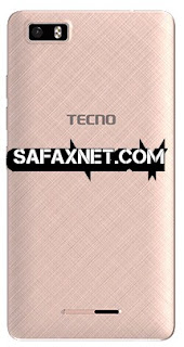 Tecno W3 And W3 LTE Battery
