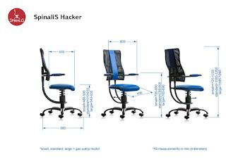 La sedia ergonomica per studiare è la soluzione per ogni casa