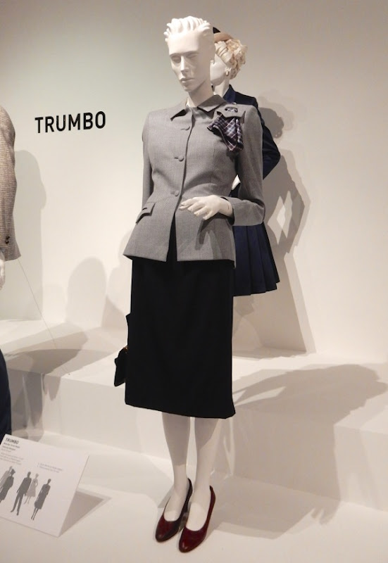 Diane Lane Trumbo film costume
