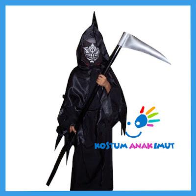 Kostum Gri Reaper