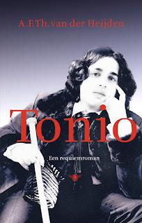 Uit De Oude Doos: A. F. Th. van der Heijden – Tonio