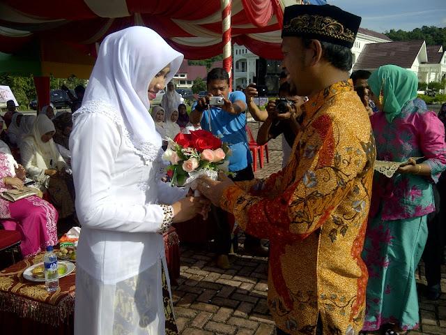 Hari Ibu. Wakil Bupati Abdya Bilang Laki-Laki dan Perempuan Setara