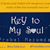 Schedule: Key To My Soul by Probal Muzumdar