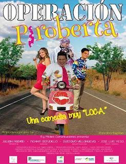 Operación Piroberta (2017)