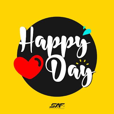 Deejay Telio & Deedz B - Happy Day (2018) [Download]