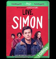 YO SOY SIMÓN (2018) WEB-DL 1080P HD MKV ESPAÑOL LATINO