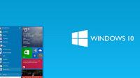 Semplificare Windows 10 sistemando alcune opzioni
