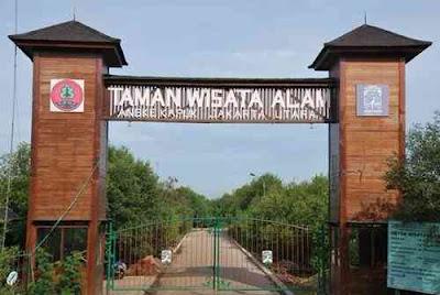 Harga Tiket Taman Wisata Alam Mangrove PIK Angke Kapuk Jakarta Utara