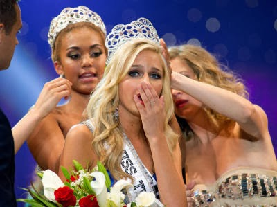 Miss Teen USA Extortion