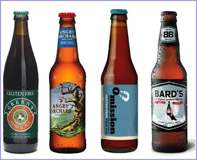dark beer brands canada