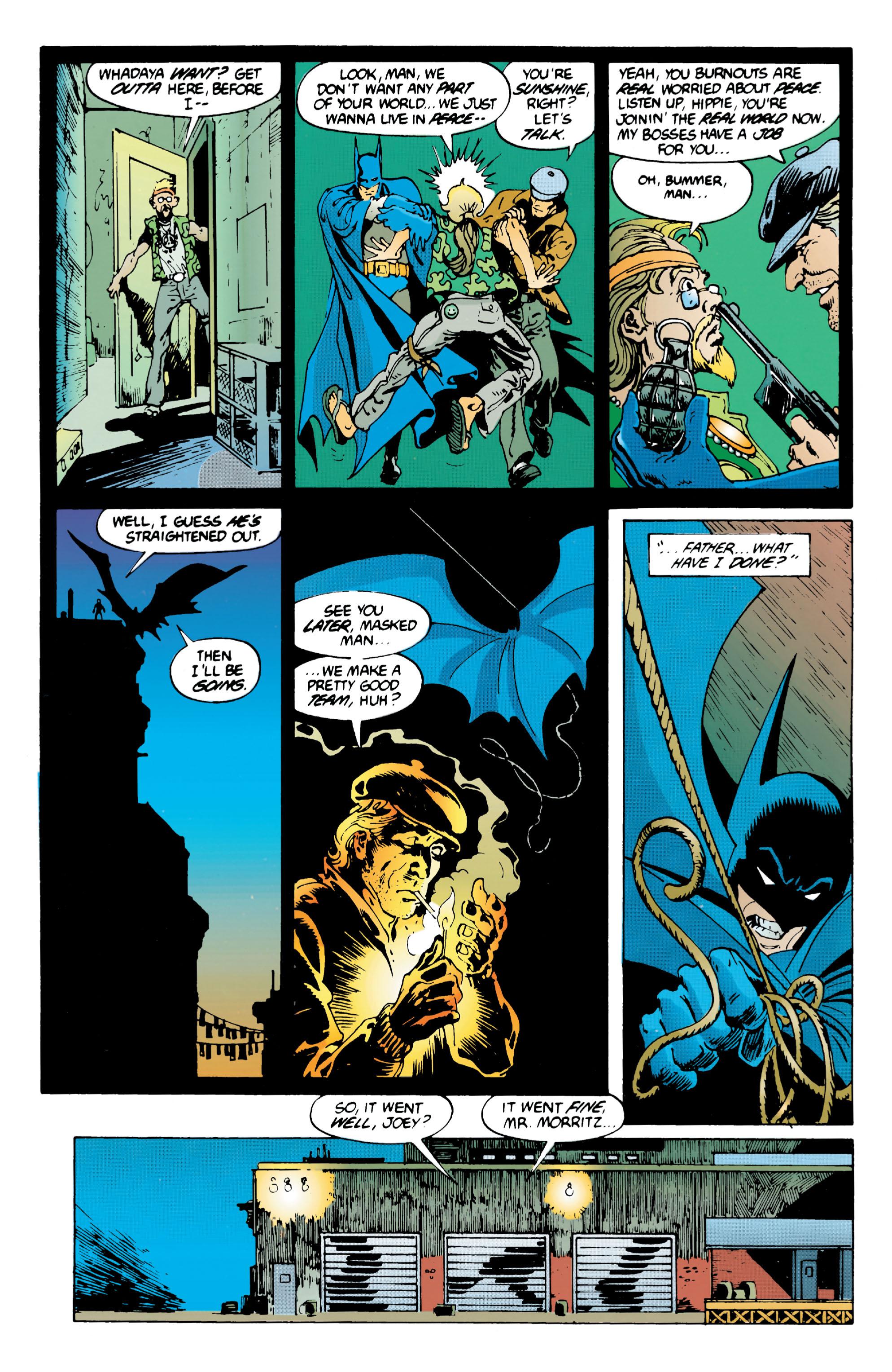 Detective Comics (1937) 577 Page 8
