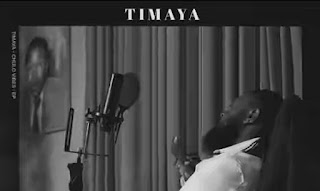 Timaya feat Burna Boy - Pull Up