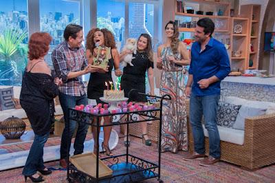 Crédito Foto: Fernanda Simão / Divulgação RedeTV!