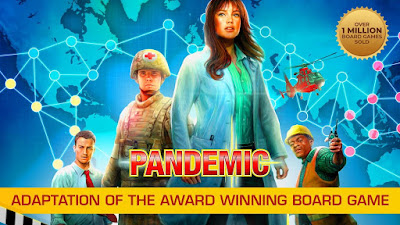 Pandemic: The Board Game (PAID) APK + OBB for Android