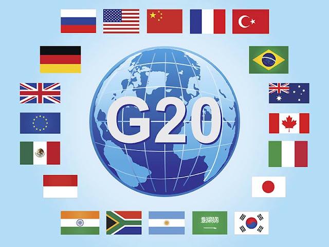 Negara-negara Anggota G20
