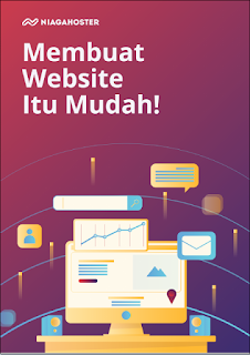 Download Gratis Ebook Membuat Website dengan Niagahoster