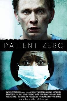 Patient Zero Movie Download (2017) HD MP4 & MKV