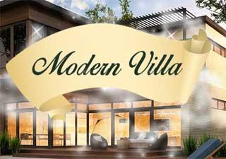 Juego Online - 365 Modern Villa Escape