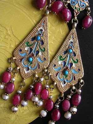 jewelry, Istanbul, Grand Bazaar, Turkish jewelry, Ottoman jewelry, fashion, jewels, boho, bohemian, gypsy, hippy, travel