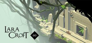 حصريا شرح : تحميل لعبة لجميع الأجهزة Lara Croft GO بحجم ( 280 ميجه ) برابط مباشر :)