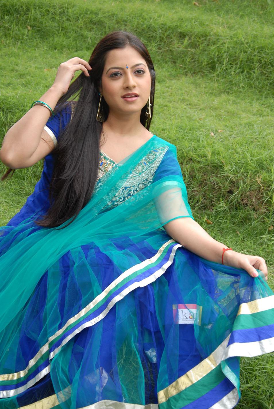 Keerthi Chawla Stills