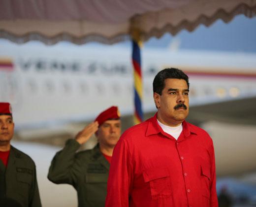 Suben a siete los estados venezolanos que ordenan suspensión de revocatorio de Maduro