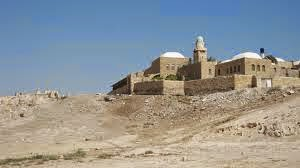 Perintah Umar Bin Khattab Saat Makam Nabi Danial Ditemukan