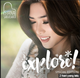 Isyana Sarasvati - EXPLORE! (Special Edition)