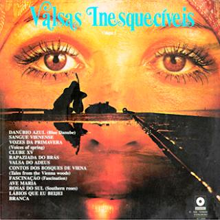 V. A. - Valsas Inesquec¡veis Vol. 01 (1977)