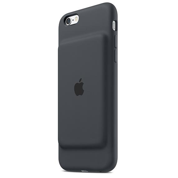 Apple new Smart Battery Cases