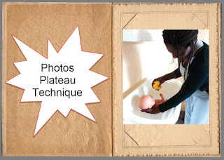 Photos Plateau Technique