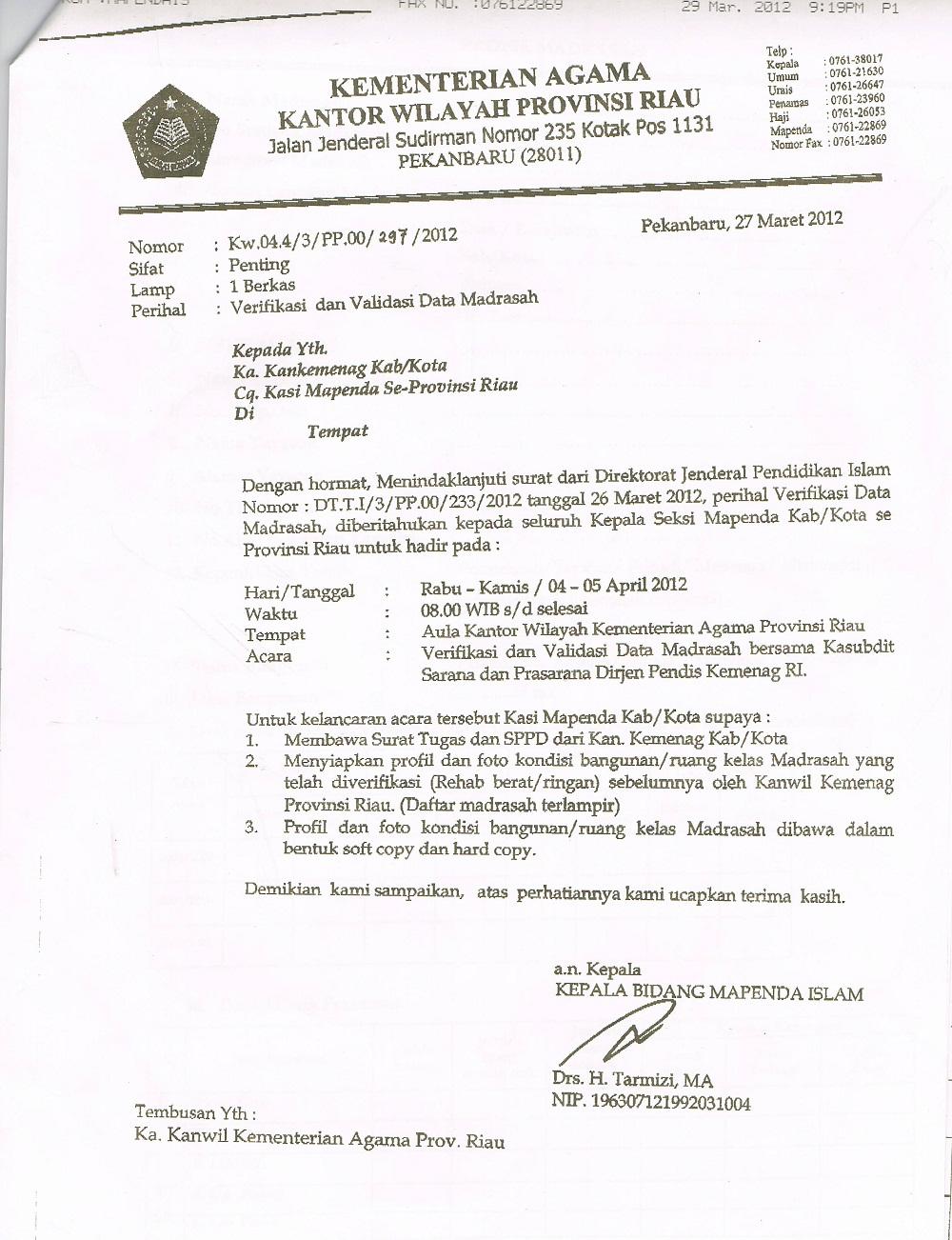 Contoh Makalah Kepegawaian Badan Kepegawaian Negara Kumpulan Contoh Surat Pengantar Untuk Berbagai Keperluan Share The