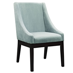 Coastal Accent Chair