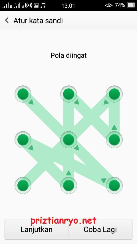 22 Pola Lock Screen Tersulit Untuk Android Pr Tech